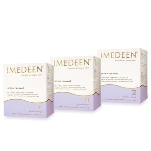 Imedeen Prime Renewal 360 caps (3x120caps) - Spanish Box