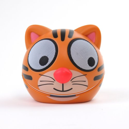 Zoo Tunes Portable Character Speakers Players