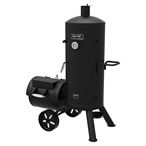vertical charcoal smokers - 9