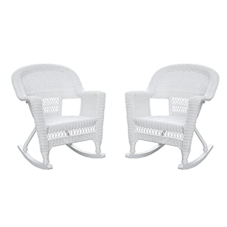 41-Ed1OX%2BYL._SS450_ Wicker Rocking Chairs
