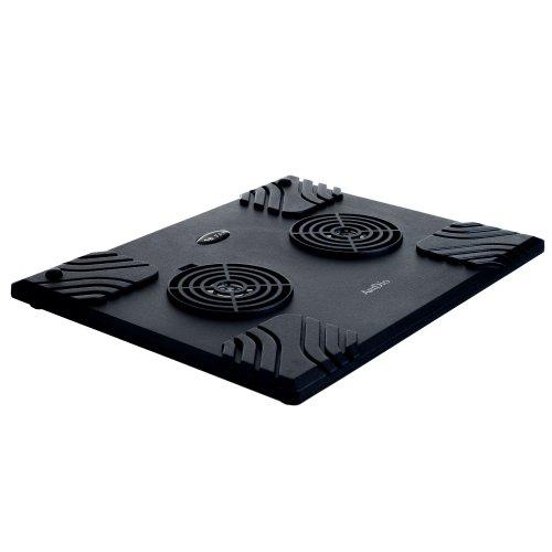 ArtDio Portable USB Dual Laptop Cooling Fan (72-CF100)