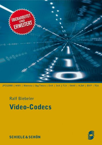 Video-Codecs (German Edition)