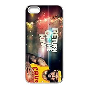 Generic Cell Phone Cases For Apple Iphone 5c 5c Cell Phone Design With 2015c NBA #23 Lebron James niy-hc813179