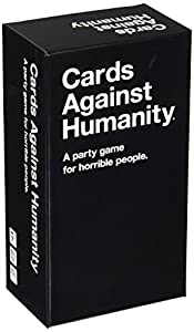 by Cards Against Humanity (4177)  Buy new: CDN$ 34.98