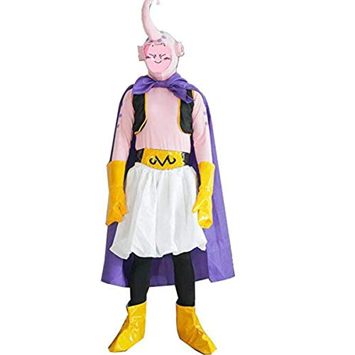 Majin Buu Costumes - NSOKing Dragon Ball Z Hot Anime