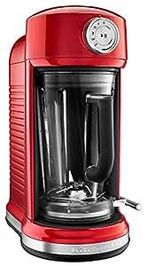 KitchenAid KSB5010CA Torrent Magnetic Drive Blender, Candy Apple