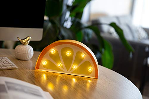 Light An Led With A Lemon in US - 7