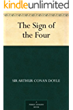 The Sign of the Four (Sherlock Holmes Book 2)