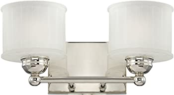 Minka Lavery 6732-1-613 Two Light Bath