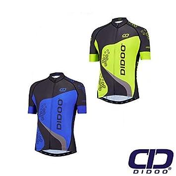 Didoo Pro Cycling Jerseys Men 8fe209ab7