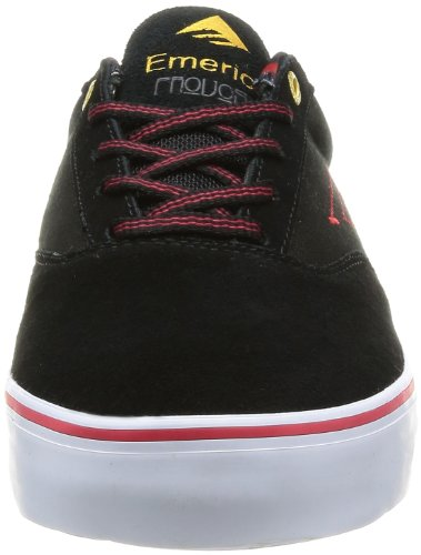 Provost The Emerica White Red Black xzwY46f5q