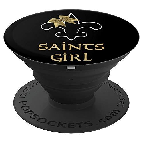 Saints Girl Saints Fan For Life Nola New