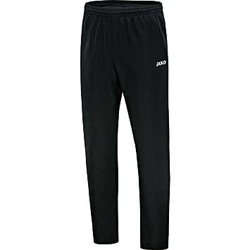 4f85854ab0405a Jako Men s Tracksuit Bottoms Classico Short Length Casual Jogging Long  Trousers