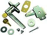 A-L2ACCW - Hardware, Latch Kit Key Lock, CCW, 1-Point Latch Kit, Hioffman One-Door Type 12 Enclosures (A-L2ACCW)