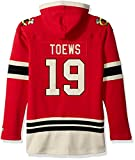 NHL Women's Player Lacer Name
