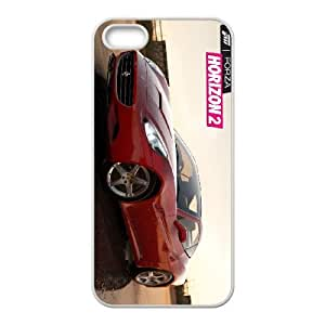 iPhone 4 4s Cell Phone Case White Forza Horizon 2 B6G3GK