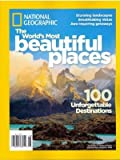 National Geographic The World's Most Beautiful Places