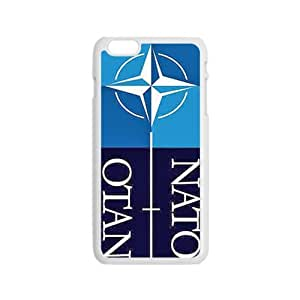 Cool-Benz NATO NTAN logo Phone case for iphone 6