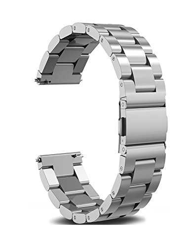 amBand Stainless Business Replacement Bracelet