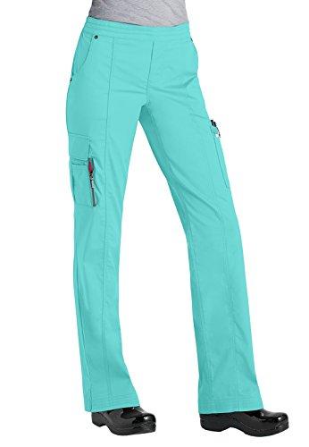 Beyond Scrubs Blaire utility inspired scrub pants.