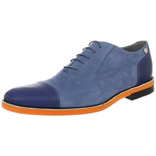 Price comparison product image VIKTOR & ROLF Men's S48WQ0047 Oxford, Blue, 44 BR / 12 M US