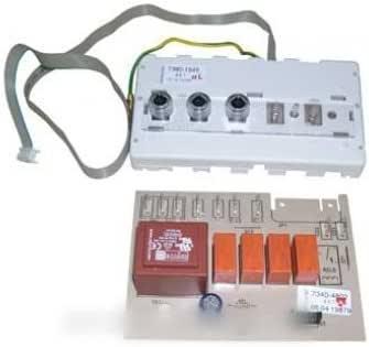 Sauter – Módulo regulador de velocidad para campana saltar – bvmpièces: Amazon.es: Grandes electrodomésticos