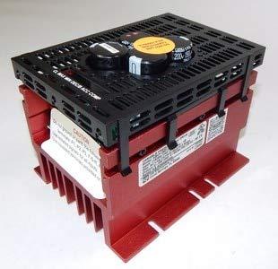 - KB Electronics Single Phase to Three Phase Inverter 5.5 amp 230V # KBVF-26D