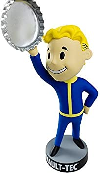 Fallout 3: Vault Tec Pip Boy Barter Bobblehead Figure Toy - 5 by ...