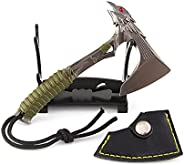 APEX Legends Bloodhound Heirloom Axe Dagger Metal Knife Raven's Bite Game Collection Desk Decoration Man B