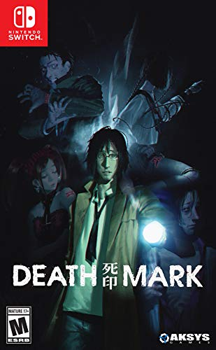 Death Mark – Nintendo Switch