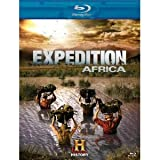The History Channel : Expedition Africa : Complete Uncut Mini Series : Follow the Trail of Four Modern Day Explorers Who Recreate the Journey of Stanley & Livingstone : BLU-RAY