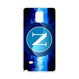 napoli Samsung Galaxy Note 4 Cell Phone Case White Protect your phone BVS_753047