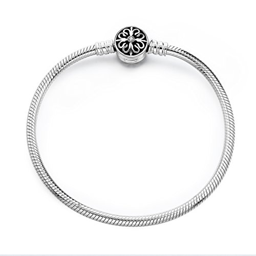 Long Way 925 Sterling Silver S