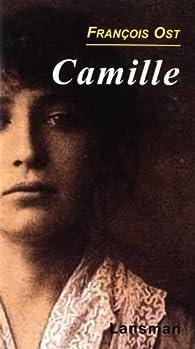 Camille par François Ost