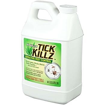 Amazon Com Tick Killz All Natural Bug Killer Insect