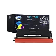 Cool Toner CBTN580 Compatible Toner Cartridge Replacement for Brother TN-580 TN-570 TN-560 TN-650 (Black)