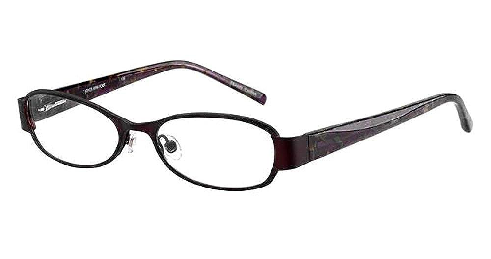 Jones New York Prescription Eyeglasses J120 Purple