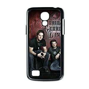 Generic Proctecion Back Phone Cover For Guys For Samsung S4 Mini Design With Band Florida Georgia Line Choose Design 5
