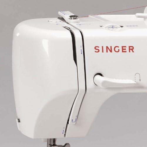 SINGER 1507WC - Máquina de coser (Máquina de coser automática ...