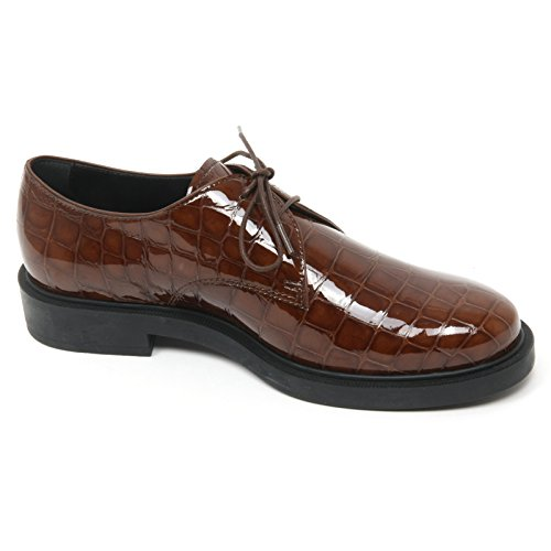 marrone Marrone B9074 scarpe scarpa TOD'S donna shoe woman Iq0vwfC