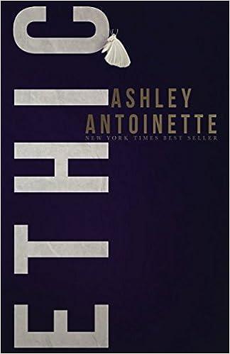Amazon ethic 9780692089705 ashley antoinette books fandeluxe Image collections