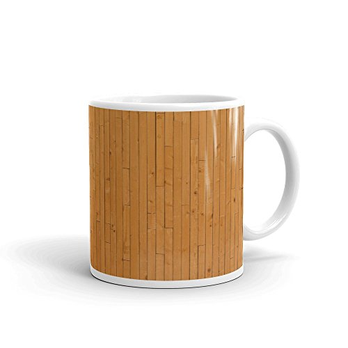 - The Official Hardwood Coffee Mug | FREE SHIPPING - Great gift idea for mom dad best friend siblings sister brother grandma grandpa teacher student professor | 11oz or 15oz