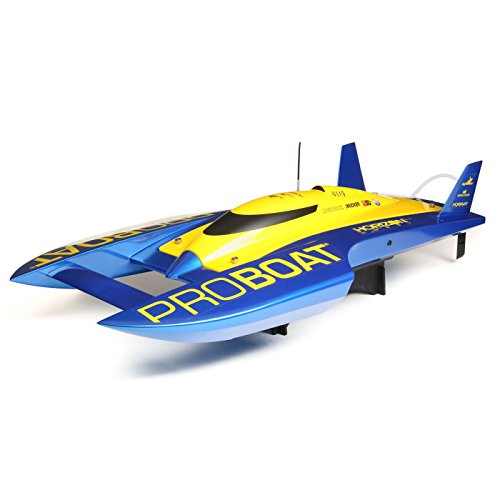 Pro Boat UL-19 30' Brushless Hydroplane RTR, PRB08028