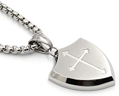 Lemu Jewelry Shield Armor Joshua product image