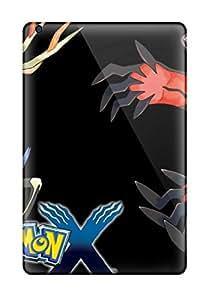 WilsonCastle Case Cover For Ipad Mini/mini 2 - Retailer Packaging Pokemon Xy Protective Case