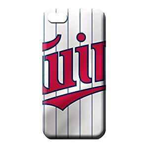 iphone 5c case cover Durable Hot Fashion Design Cases Covers cell phone shells minnesota twins mlb baseball