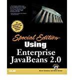 img - for [(Using Enterprise JavaBeans 2.0 )] [Author: Chuck Cavaness] [Sep-2001] book / textbook / text book