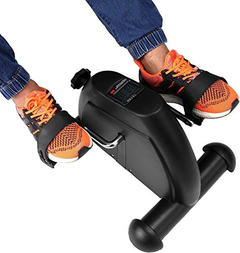 Portable Exercise Bike Pedals