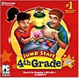 Software : JUMP START 4TH GRADE [CD] Windows