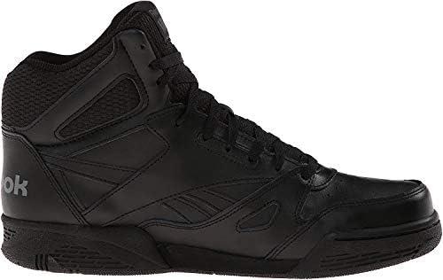 Reebok Men ROYAL BB4500H XW Fashion Sneaker